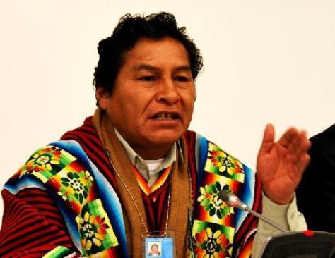 Félix Cárdenas Aguilar